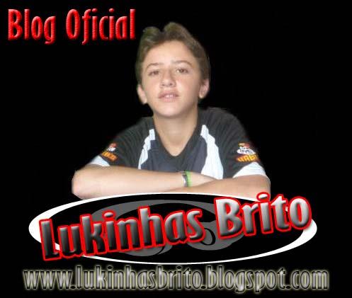 Lukinhas Brito_-_-_TOP_-_BLOG_-_ Dom Pedro Maranhão....