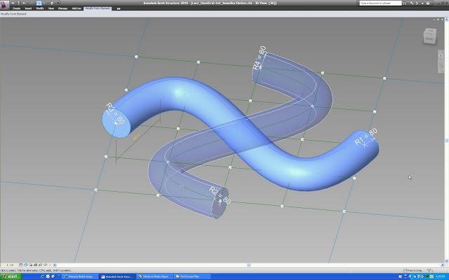 Drawing Lines Revit : Autodesk revit structure structural applications page