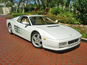 The Best Ferrari Cars Gallery
