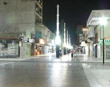 San Martín centro-Peatonal Belgrano
