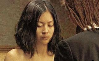 Leila Tong Nude 94
