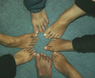 kaki kita