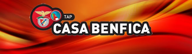 Casa do Benfica na TAP