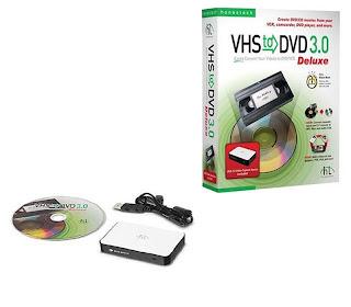 Megapost De Portables VHS