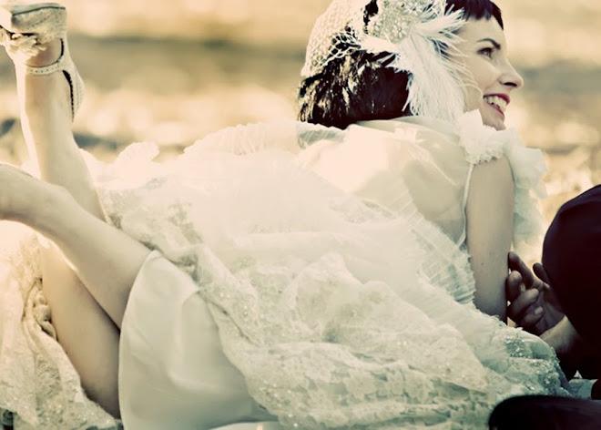 Bride crop