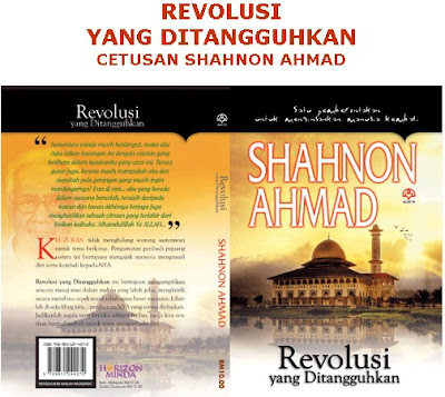 Karya terbaru Shahnon Ahmad : ALAF21FC