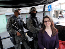 Juárez militarizado