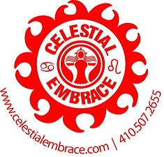 Celestial Embrace Handcrafted Skin Care and Jewelry