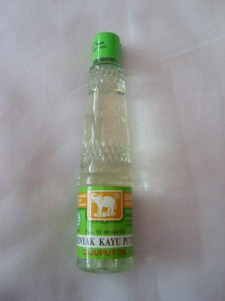 Minyak Kayu Putih Cap Lang