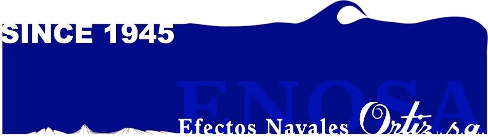ENOSA- Efectos Navales Ortiz S.A.
