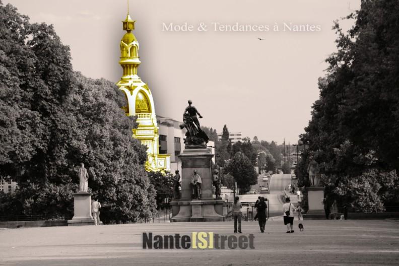 Nantestreet, mode & tendances à Nantes