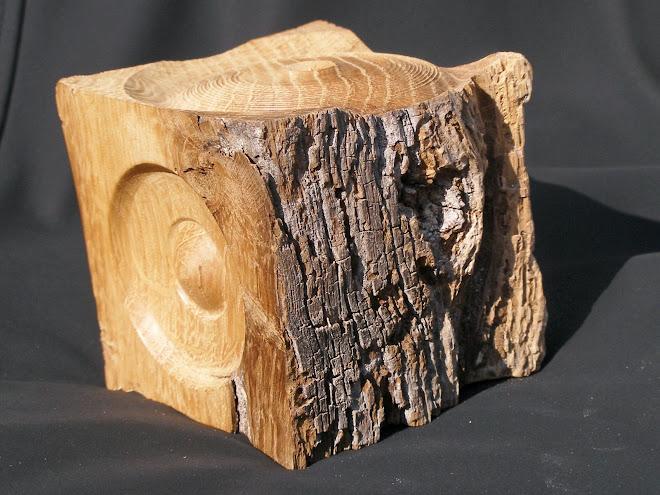 Chêne à facettes