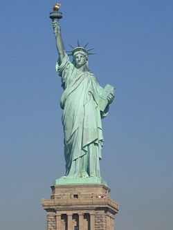 They Were Tearing Down Liberty >> Suspack Arizona Republicans Seek To Tear Down Statue Of Liberty