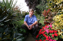 Horticulturalist & T.V. Gardening Presenter Christine Walkden Said ......