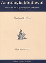 Libro de los juicios de la estrellas de Abraham Ben Ezra
