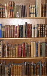 Philo Librorum amor ao livro e ao saber.
