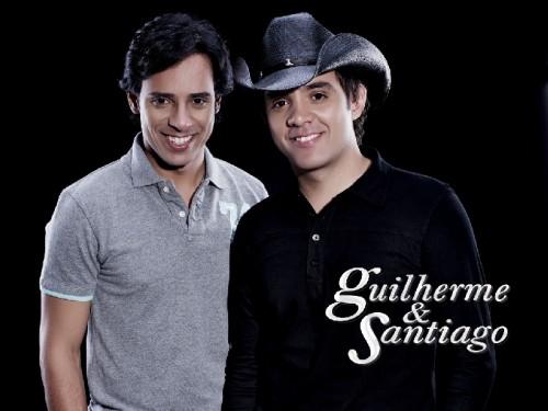 Guilherme e Santiago - E Da� Ao Vivo