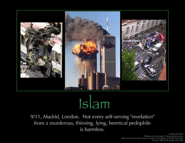islam post 9 11 The tragedy of 9/11 transformed the muslim american community in many ways muslims learned to communicate with the media, to defend islam in the face of sweeping generalizations, and to develop alliances across religious lines.