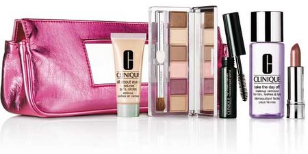 Set de maquillaje Clinique