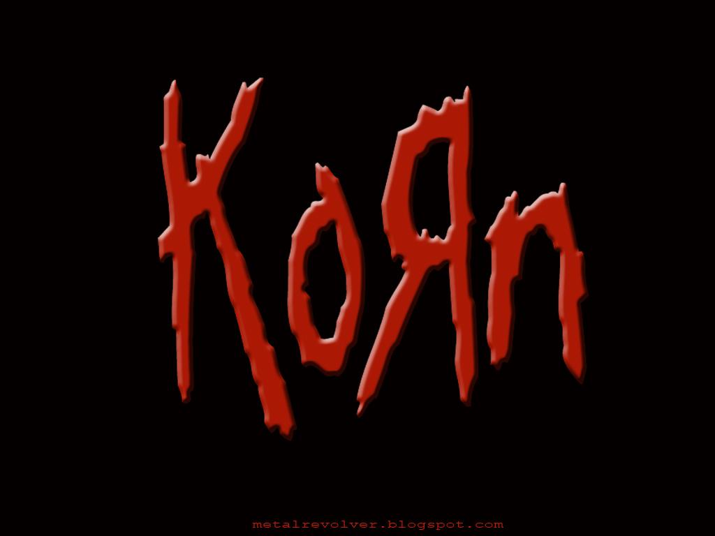 Korn Logo Traffic Club