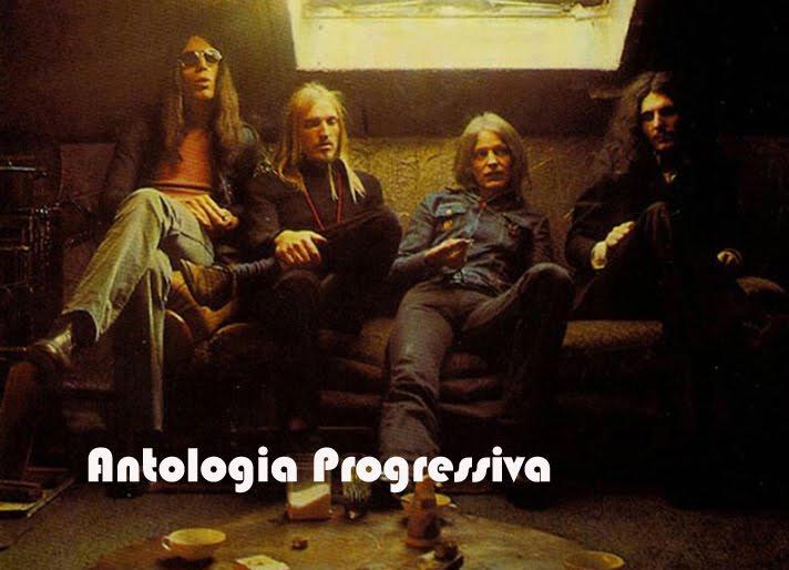 Antologia Progressiva