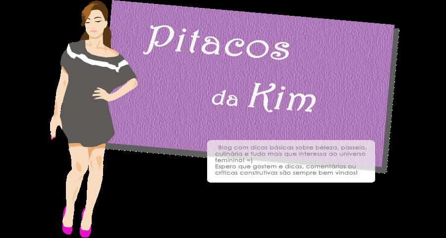 Pitacos da Kim