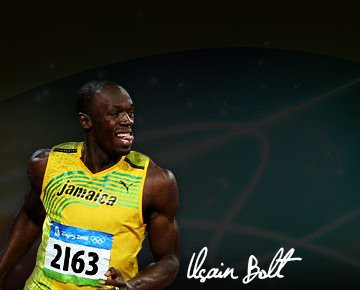 Usain Bolt Wallpaper 01 Pictures