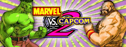 Marvel X Capcom
