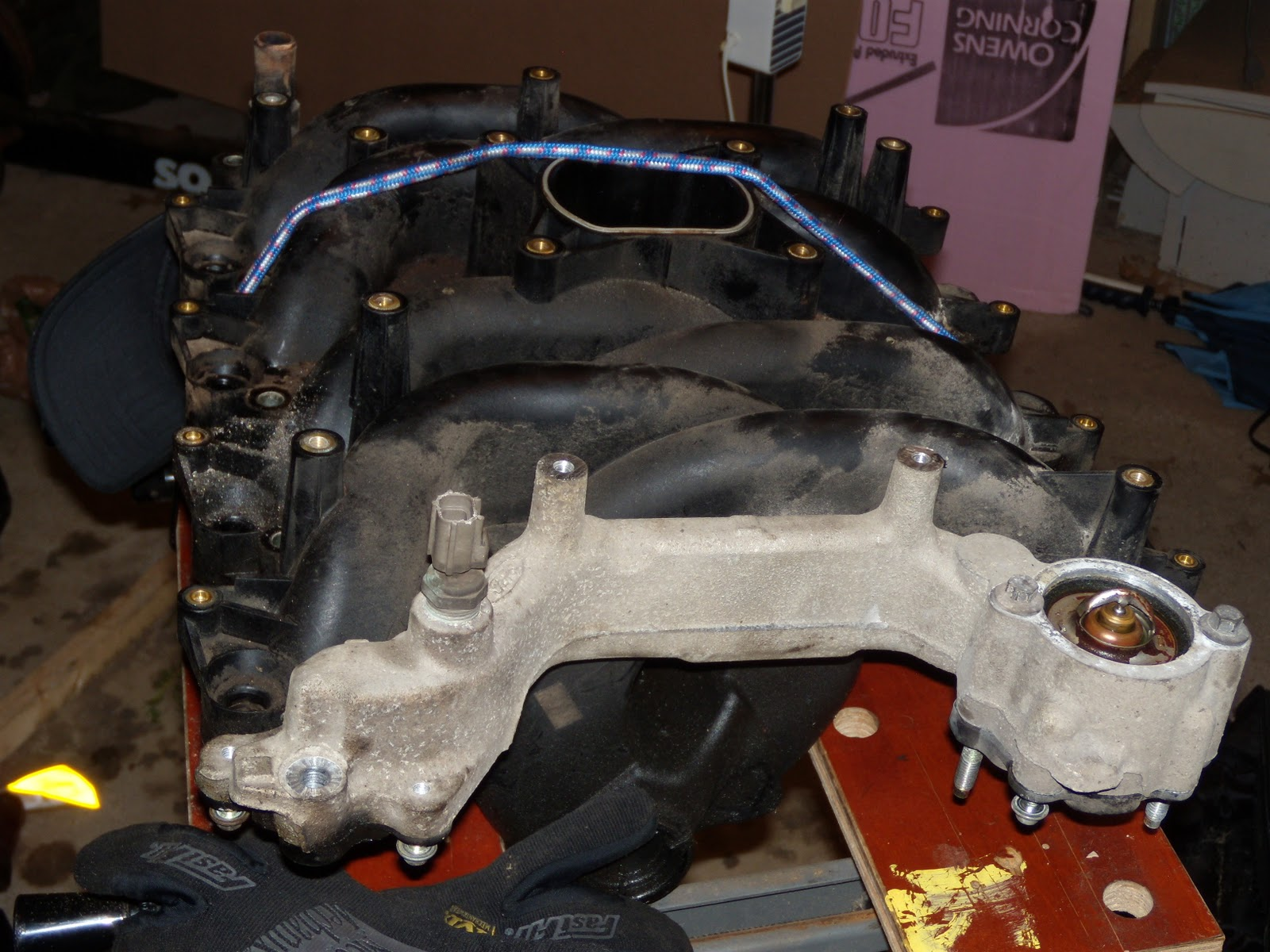 Ford Parts (5.0 Mustang,
