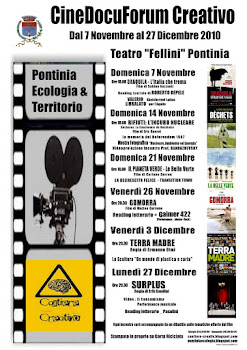 Cinedocuforum Creativo