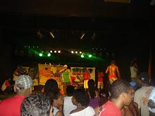 19º Festival de Hip Hop ZUMBI-UNIÃO DE RAP E REVIRAVOLTA