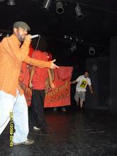 20º FESTIVAL DE HIP HOP ZUMBI- P.R.C + UM COMUNA