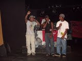 20º FESTIVAL DE HIP HOP ZUMBI- RIMANOS