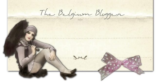 The Belgium Blogger