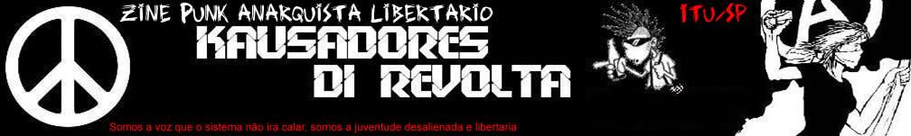 Zine Kausadores di Revolta