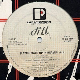 jill match made heaven release