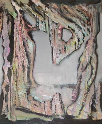 Pintura de Chuan Chusé Bielsa
