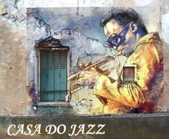 CASA DO JAZZ