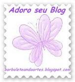 """Selinho """"Borboleteando"""""""