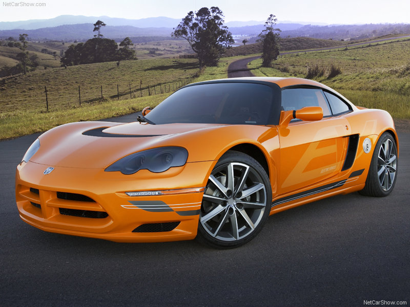 2009 Dodge Circuit Ev. Carz Pictures
