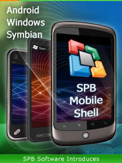 SPB Mobile shell android symbian windows screenshot.JPG