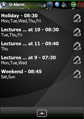 G-Alarm v2.5 windows mobile phone.JPG