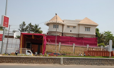 NTR jr engagement house.JPG