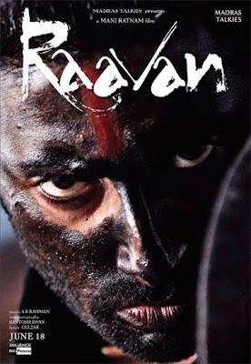 Mani ratnam's Raavan.JPG