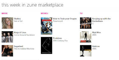 How to access WP 7 MarketPlace
