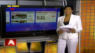 Web TV Android App