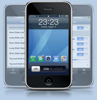 Quickdo jailbreak iphone app