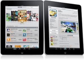 iPad 5 Free games