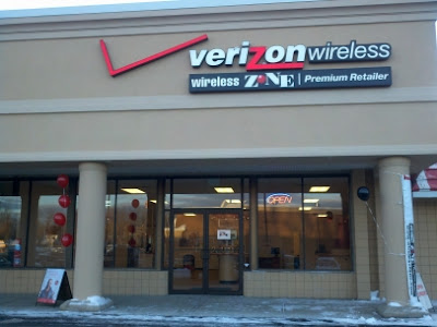 Verizon HTC Thunderbolt phone giveaway