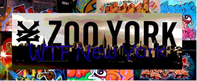WTF-New York